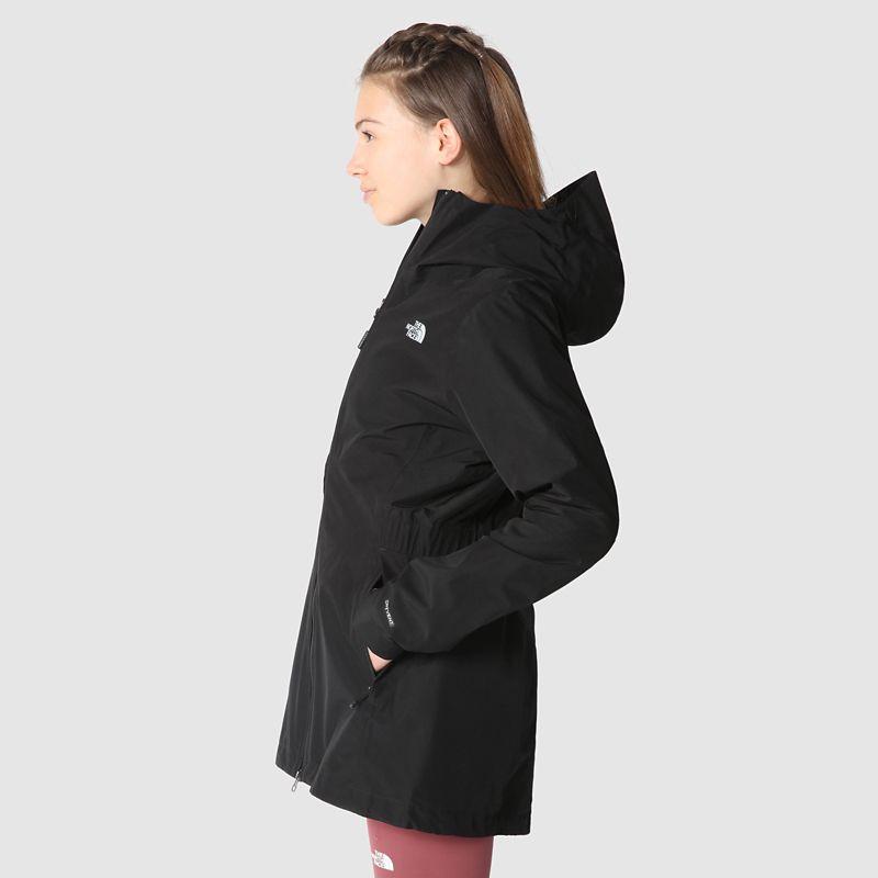 Hikesteller Parka Shell Jacket-