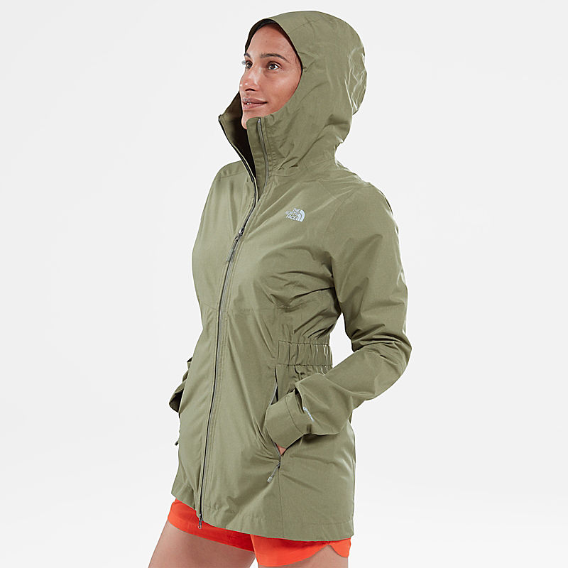 Women's Hikesteller Parka Shell Jacket-