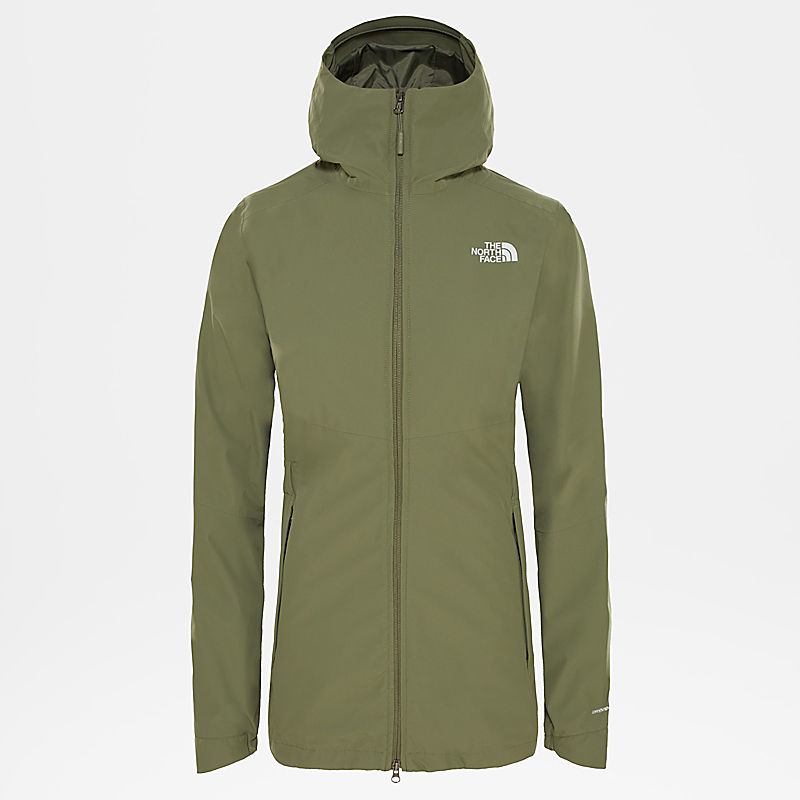 Hikesteller Parka Shell Jacket-