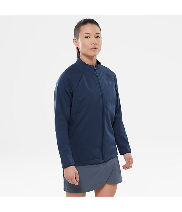 Inlux Softshelljacke | The North Face