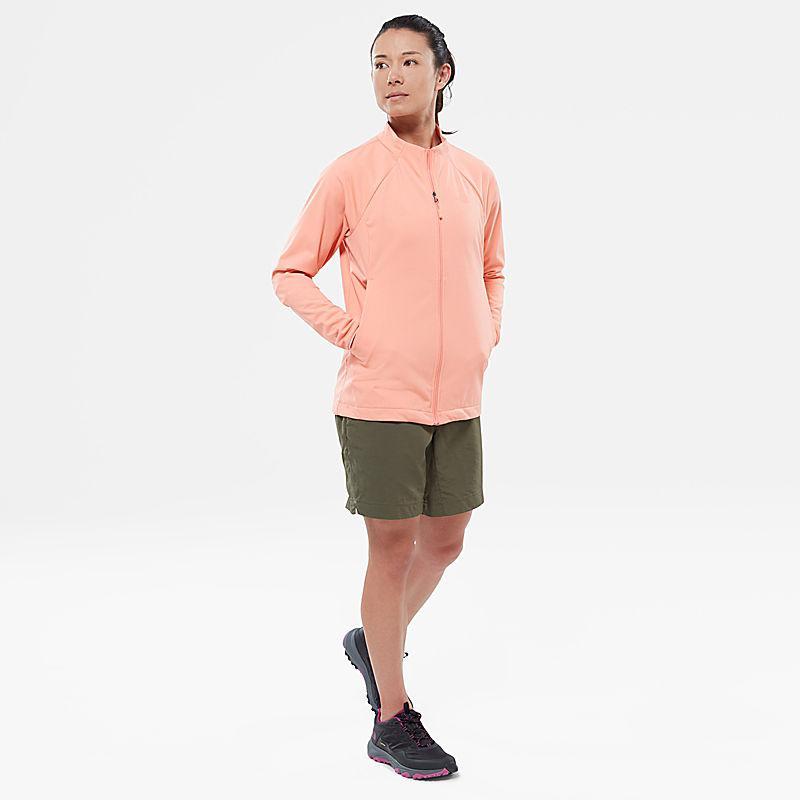 Inlux Softshell Jacket-