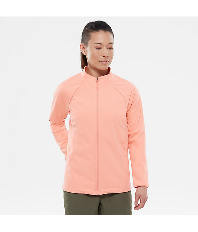 Inlux Softshell Jacket | The North Face
