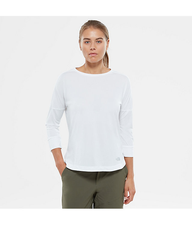 Inlux 3/4 Sleeve Shirt | The North Face