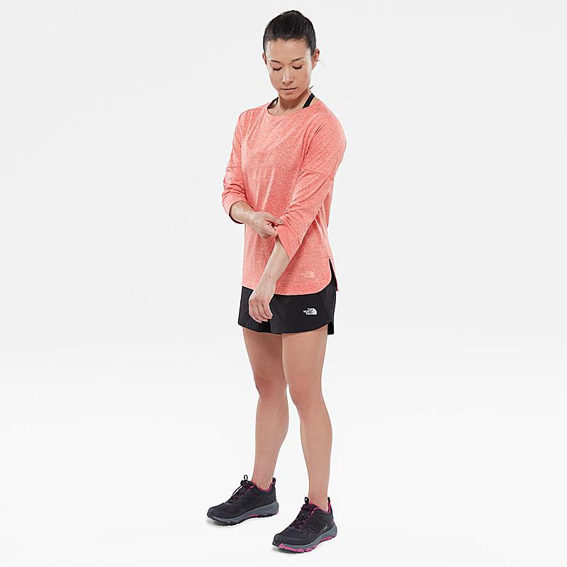 Inlux 3/4 Sleeve Shirt-