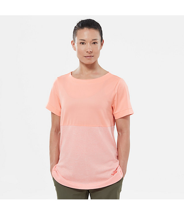 T-shirt Inlux | The North Face