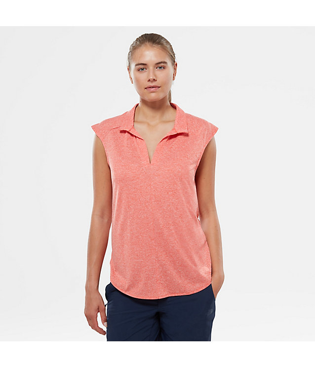 Inlux Sleeveless Shirt | The North Face