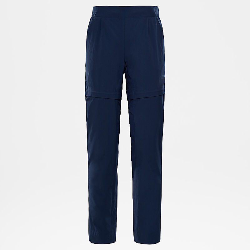 Influx Convertible Trousers-