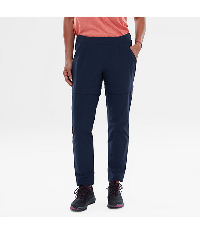 Influx Convertible Trousers | The North Face