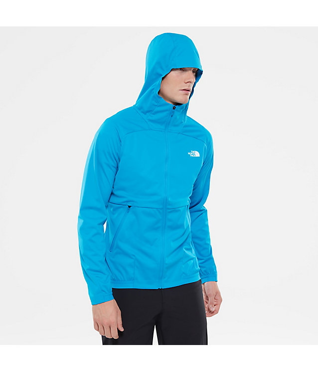 Aterpea II Softshell Hoodie | The North Face