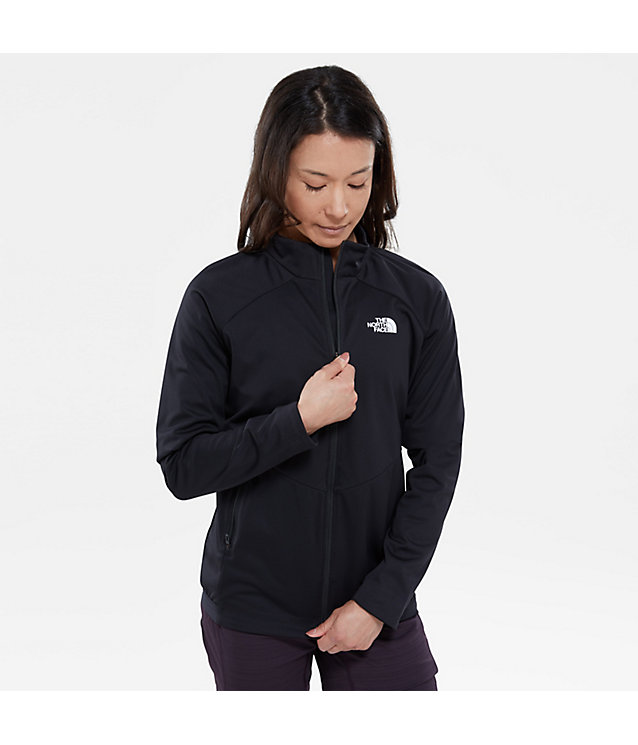 Aterpea II Softshell Jacke | The North Face