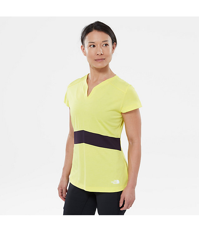 Shareta II T-Shirt | The North Face
