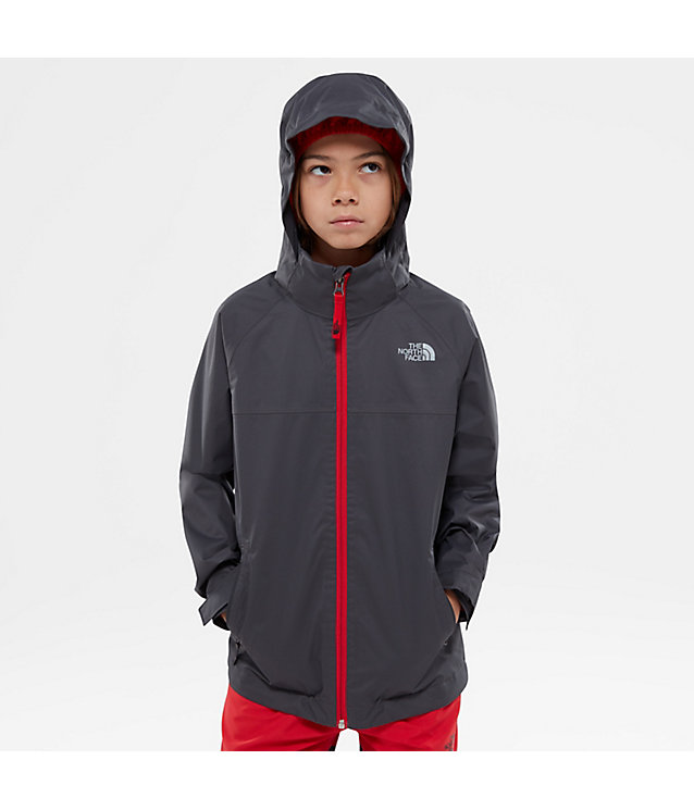 Boy's Stormy Day Rain Jacket | The North Face