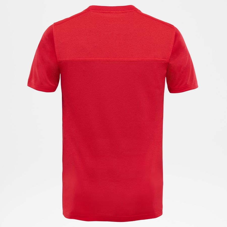 T-shirt Reactor-