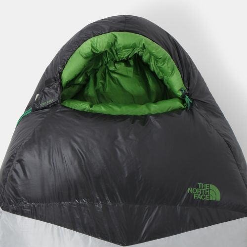 Green Kazoo Sleeping Bag-