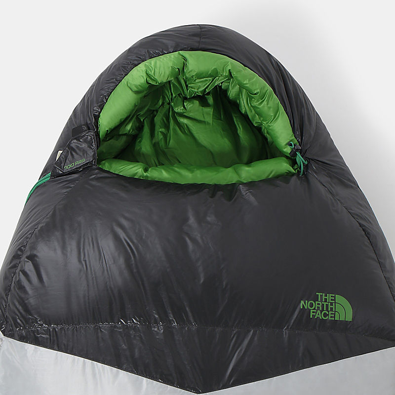 Green Kazoo -18°C Down Sleeping Bag-