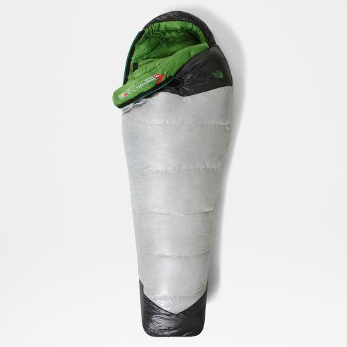 Sacco a pelo Green Kazoo-