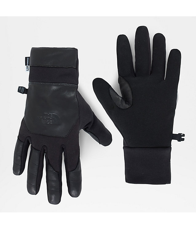GANTS EN CUIR ETIP™ | The North Face