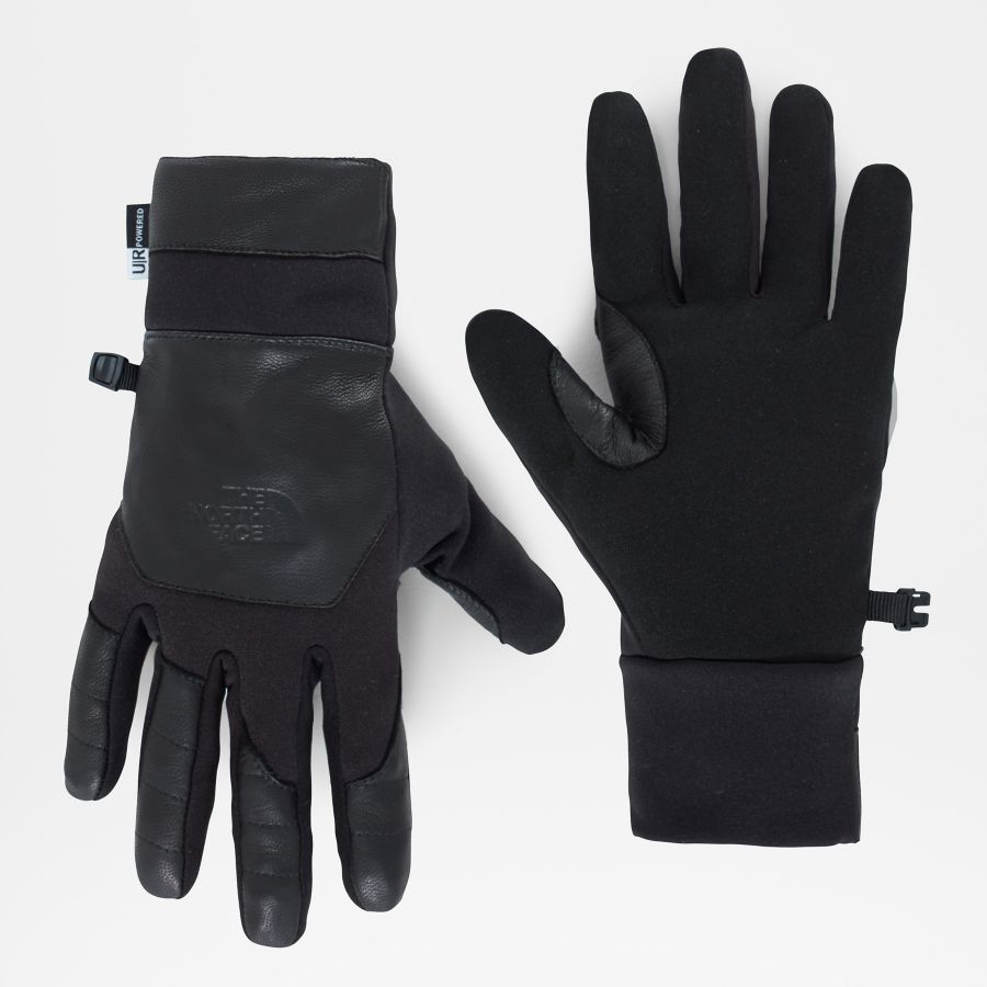 Etip™ Leather Glove-