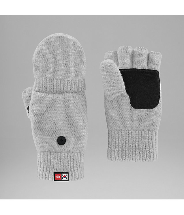 IC Backflip Mitts | The North Face