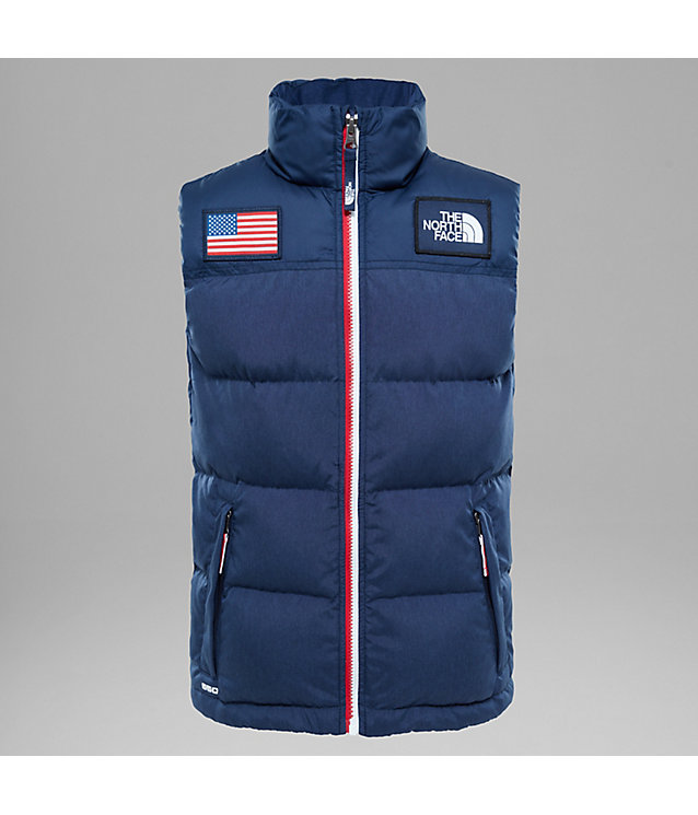 Boy's IC Nupste Gilet | The North Face