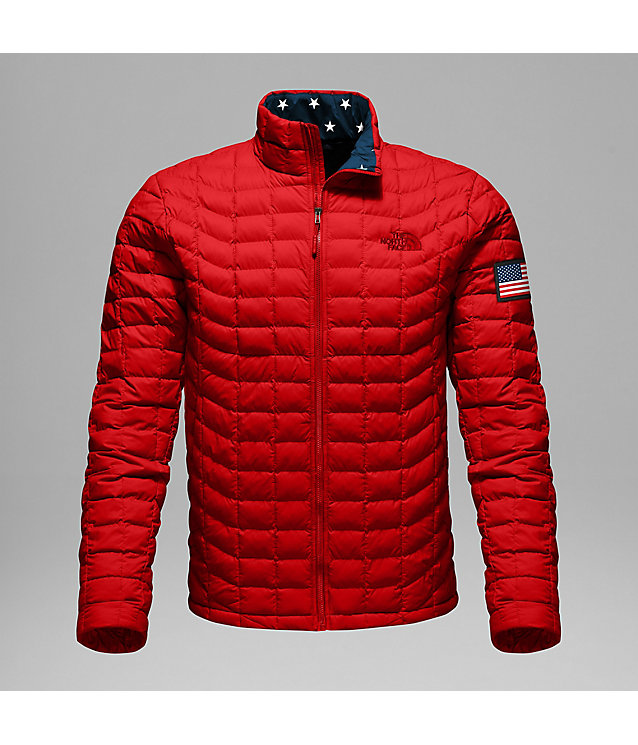 IC Thermoball™ Jacket | The North Face