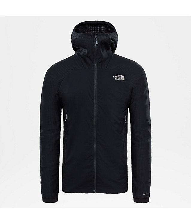 Summit Series L3 Ventrix™ Hybrid-hoody | The North Face