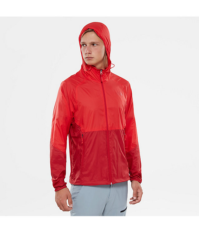 Flyweight-hoodie | The North Face