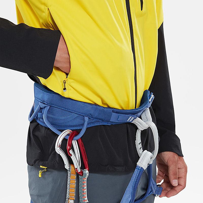Summit L4 Windstopper® Hybrid Hoodie-