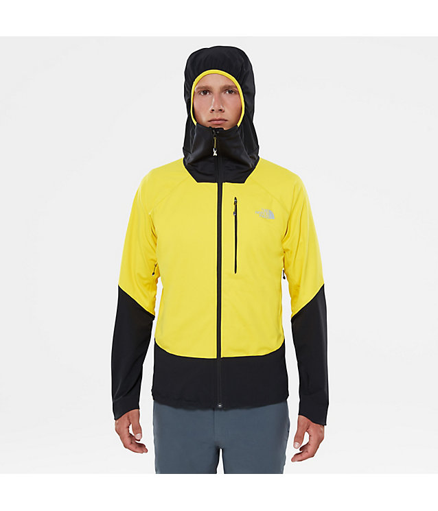 Veste à capuche hybride Summit L4 Windstopper® | The North Face