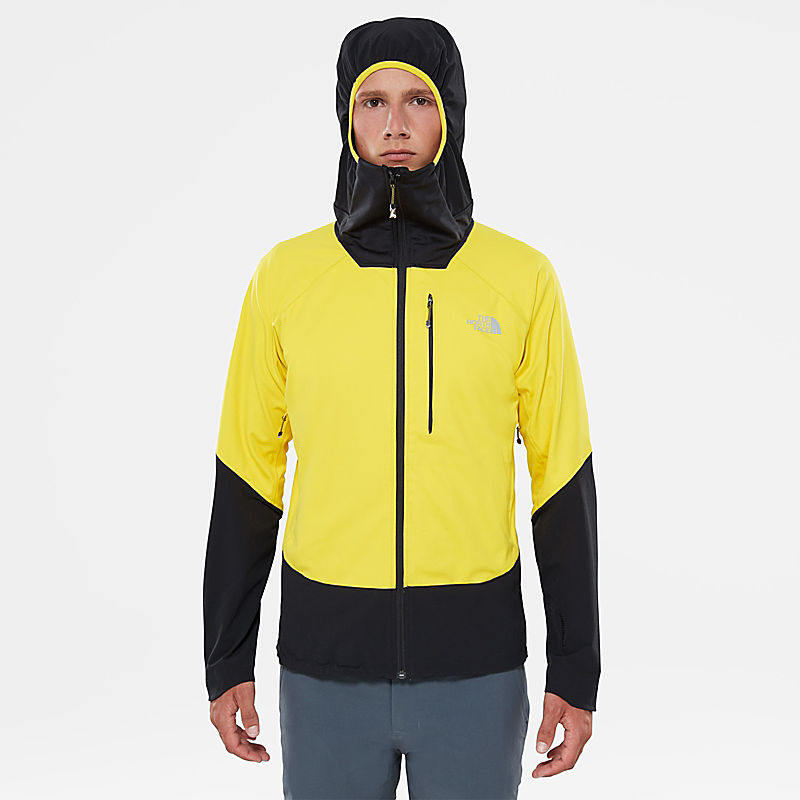 594be724 Summit L4 Windstopper® Hybrid Hoodie | The North Face