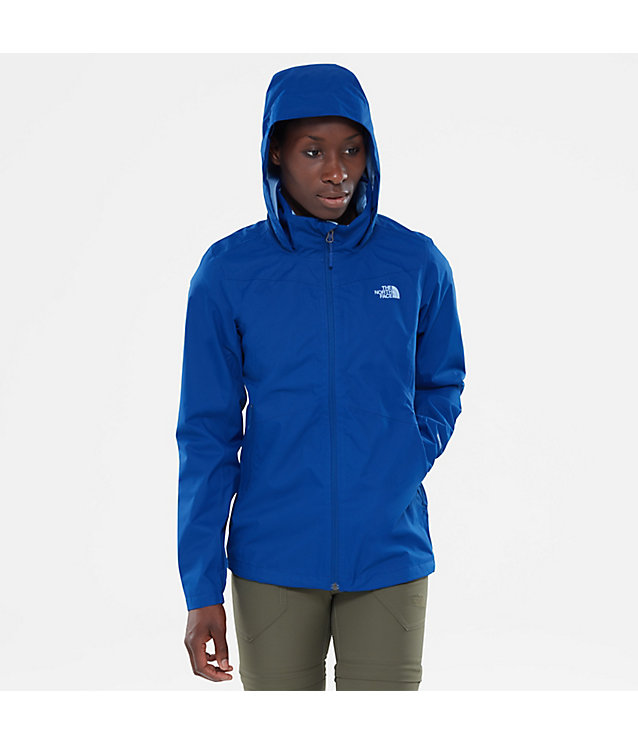 Resolve Plus Jacket | The North Face