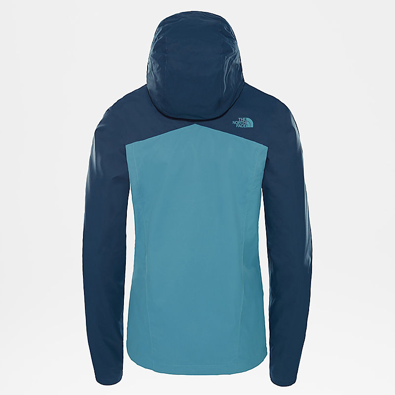 Resolve Plus Jacket-