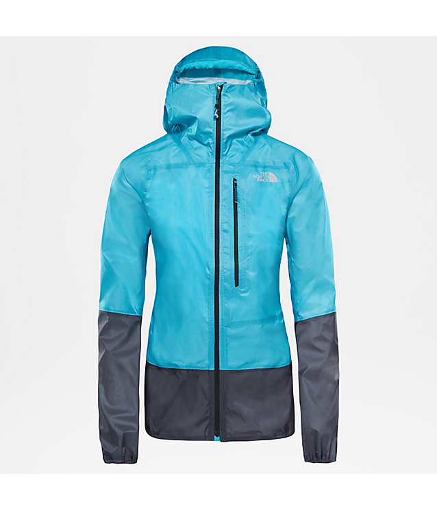 Summit L5 Ultralight Storm Jacke | The North Face