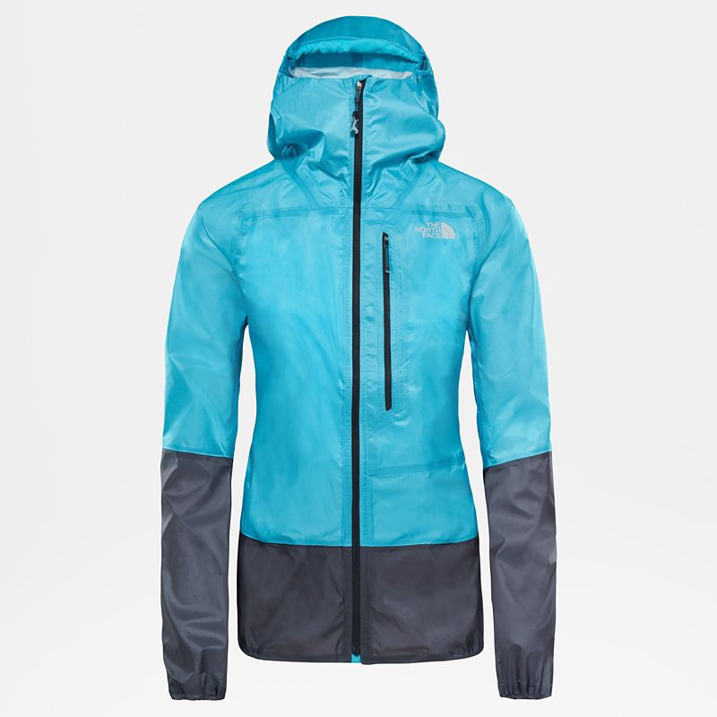 Summit L5 Ultralight Storm Jacke-