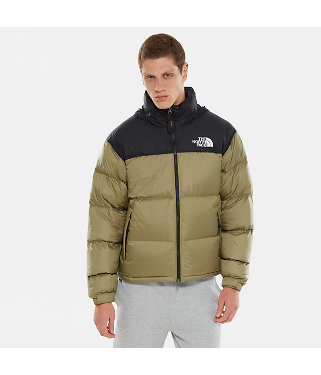 VESTE COMPACTABLE 1996 RETRO NUPTSE POUR HOMME | The North Face