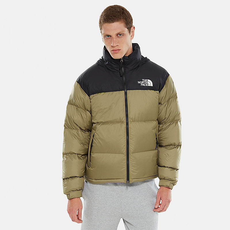 Jas Heren North Face Nuptse 1996 Voor Retro The wvqgAxWS4