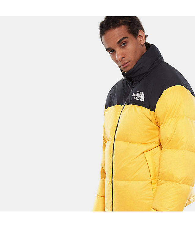 MEN'S 1996 RETRO NUPTSE PACKABLE JACKET | The North Face