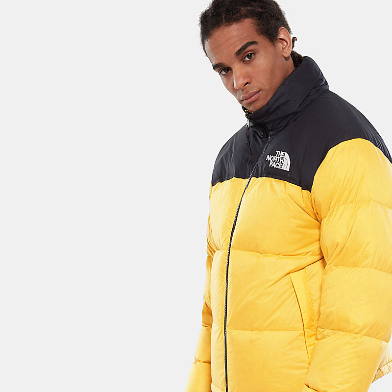 AUTHENTIC  THE NORTH FACE YOUTH 1996 RETRO NUPTSE DOWN JACKET BLACK  ALL SIZES