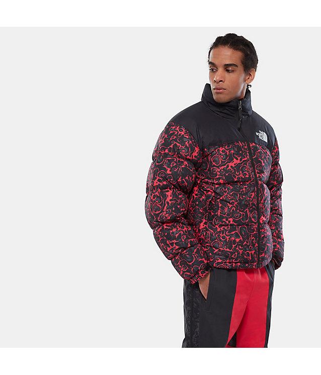 online retailer d9305 06090 Herren 1996 Retro Nuptse Jacke
