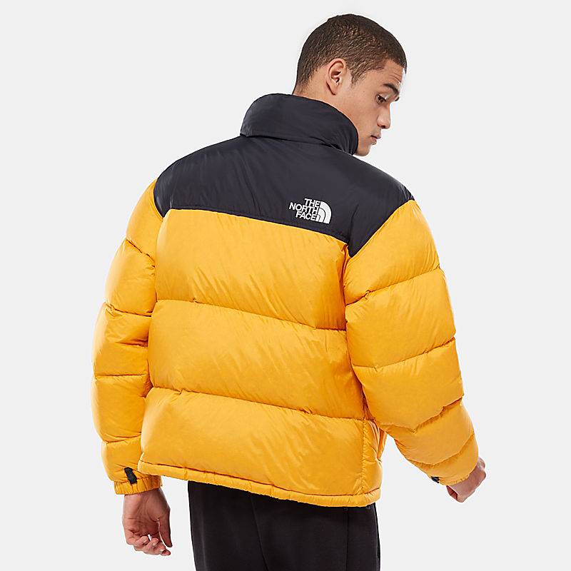 Tidssvarende Men's 1996 Retro Nuptse Jacket | The North Face WJ-43