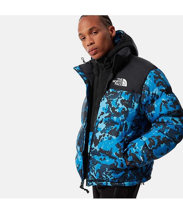 OPBERGBARE 1996 RETRO NUPTSE-JAS VOOR HEREN | The North Face