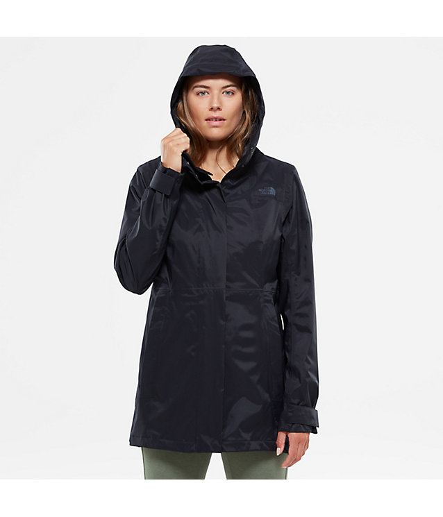 City Midi-trenchcoat | The North Face