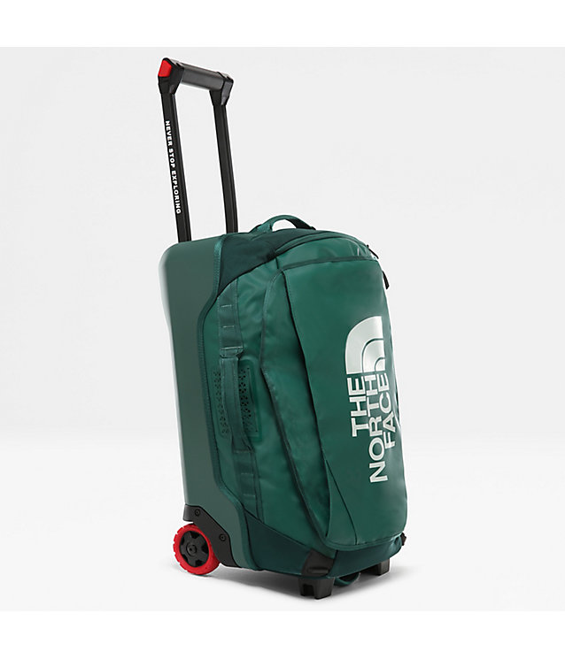Rolling Thunder Luggage 22"