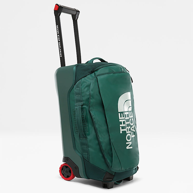 Rolling Thunder Luggage 22