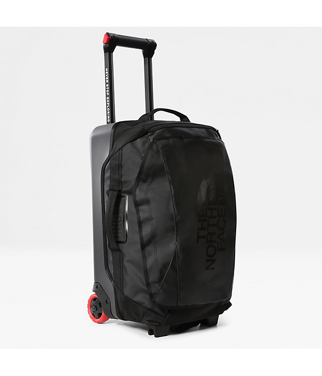 Rolling Thunder-handbagagetas 22"