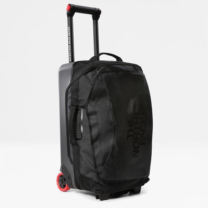 Rolling Thunder Suitcase - 22
