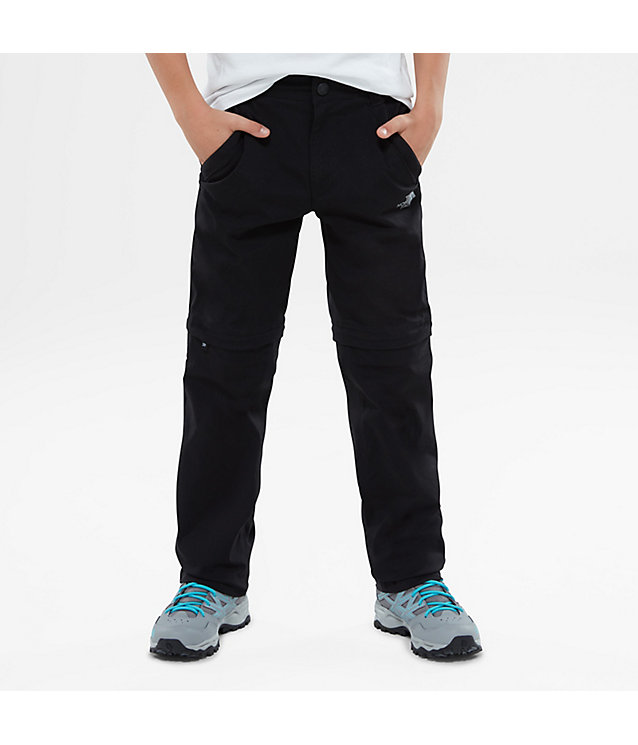 Boy's Convertible Hike Trousers | The North Face