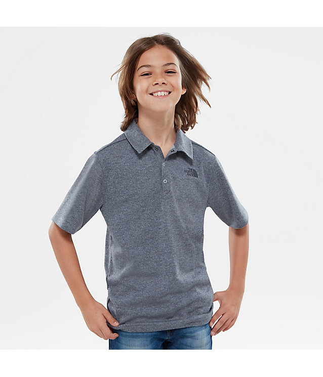 Boys' Polo Shirt | The North Face