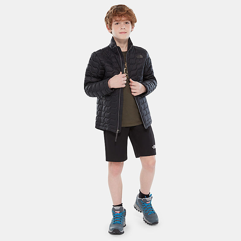 Boy's Thermoball™ Full Zip Jacket-