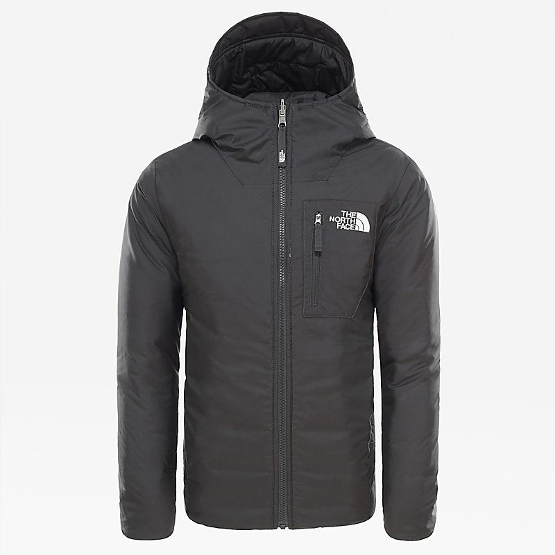 Boy's Reversible Perrito Jacket-